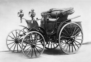 автомобиль 1895