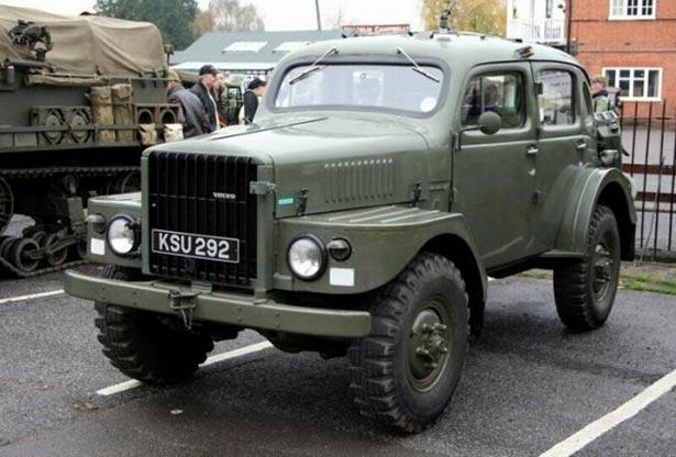 Vnedorozhnik-Volvo