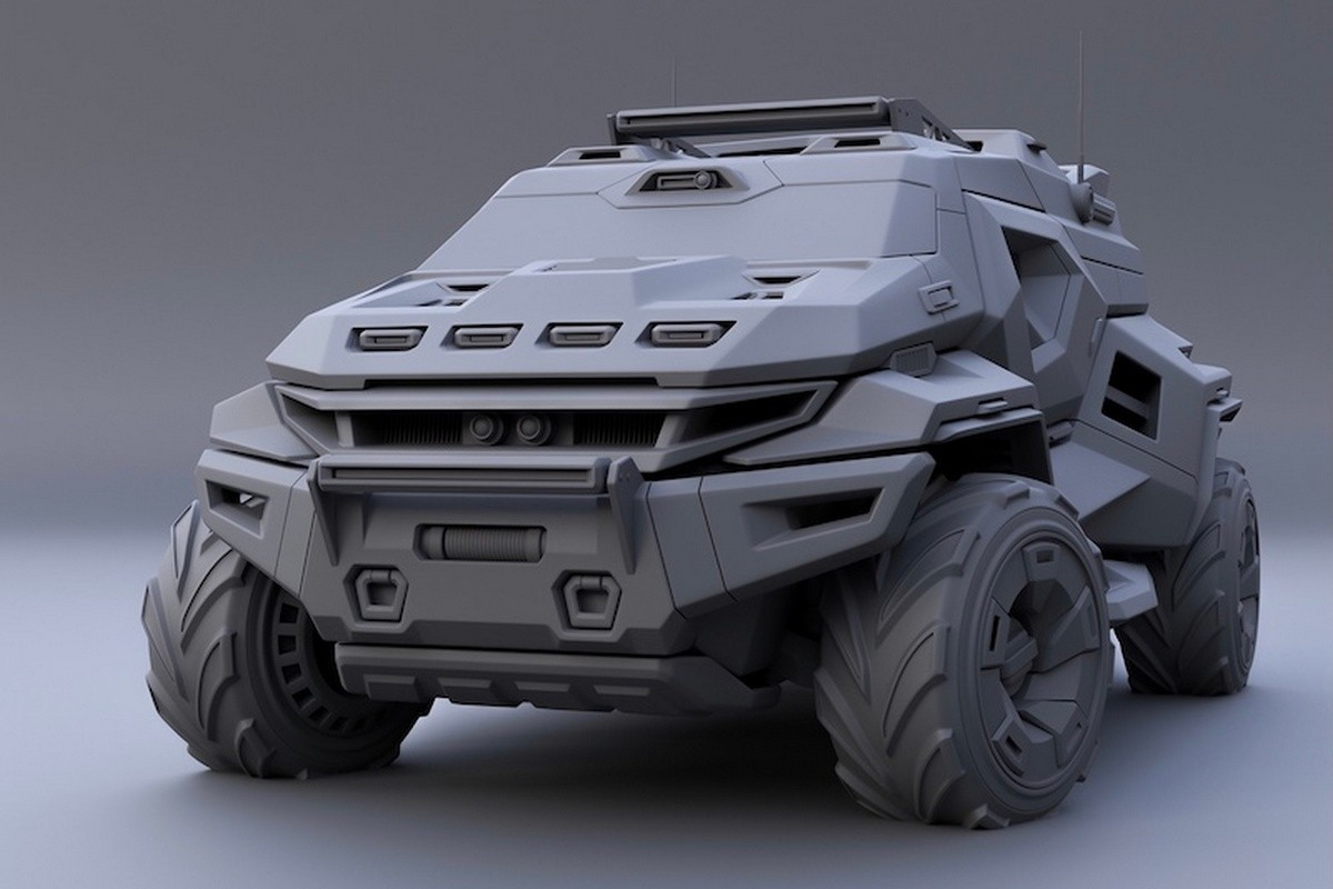 phantom mpv-5