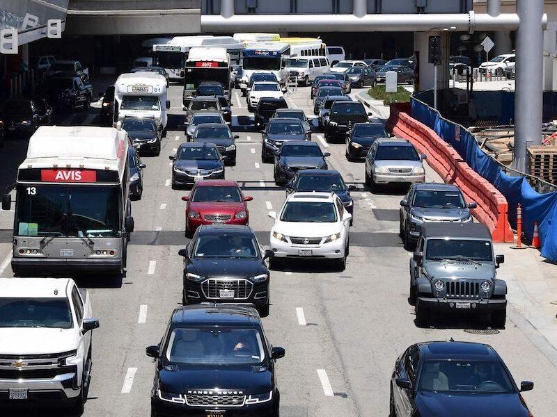 cars stay longer